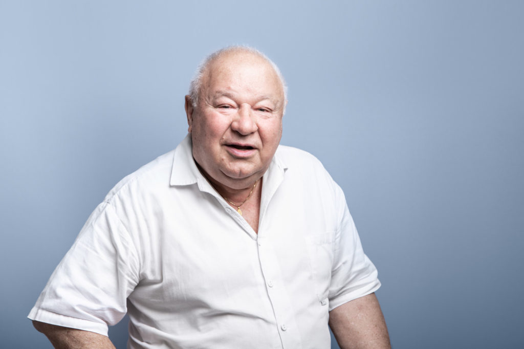 Dr. med. univ. Josef Steinbauer
