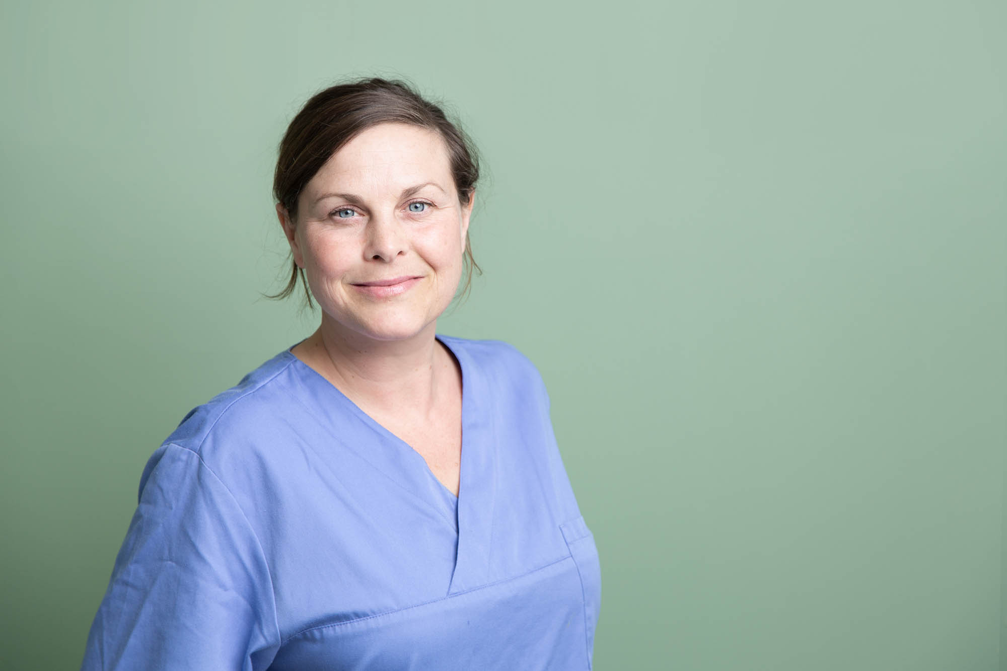 Dr. med. dent. Johanna Schinagl